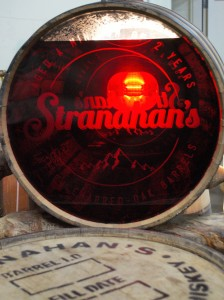 Inside Stranahan's Whiskey